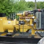 Cummins 200KVA Generator