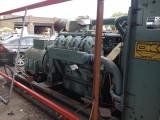 Rolls Royce Generator