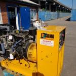 75KVA SDMO Generator
