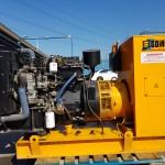 SDMO 75KVA Generator